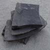 Black Sand stone Carzy Paving