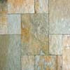 Kota Honey Sawn edges tiles