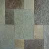 Himachal green Sawn edges and natural surface tiles